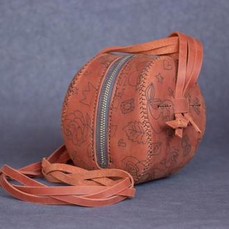Женская сумка Rosemary_tattoo
