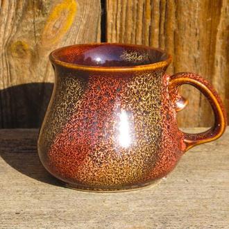 Горнятко кавове , декор Дзиґа