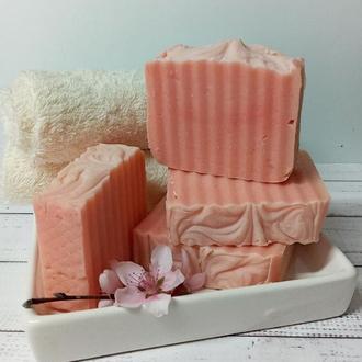Натуральное крем-мыло Шанель
