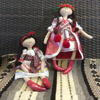 Лялька-україночка