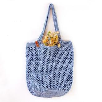 Авоська (market bag)
