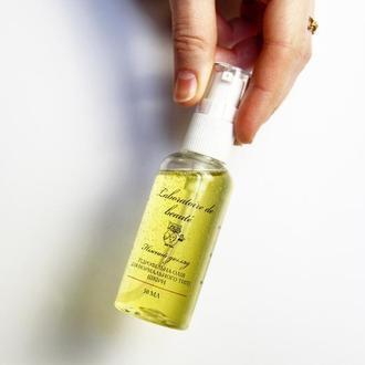 """Гидрофильное масло """"Нежный уход"""" для нормального типа кожи"""