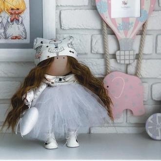 Кукла Весенний Ангел