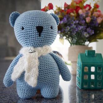 Медвежонок игрушка. Подарок. 300грн.