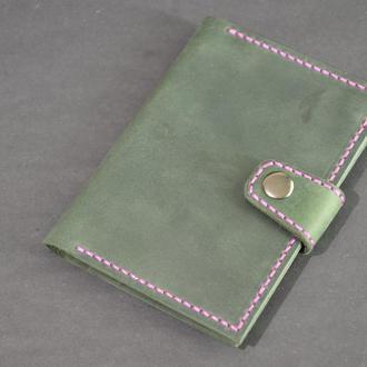Женское портмоне для документов