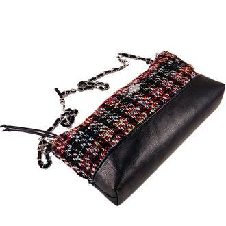 """Изысканная сумка в стиле """"Шанель"""""""