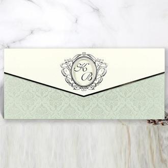 Запрошення на весілля Псоріаз Cards, арт. 5662