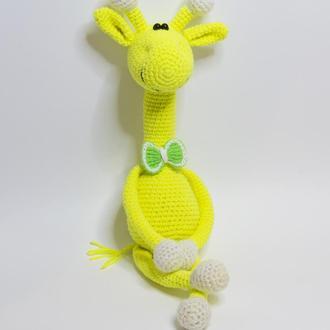 Жираф Георгий