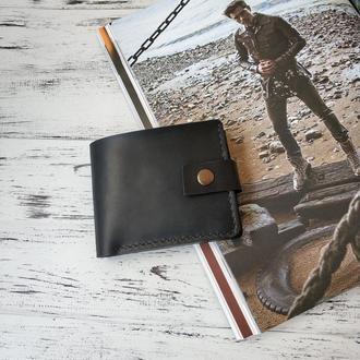 Кожаный мужской бумажник Stedley