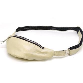 Женская маленькая напоясная сумка из натуральной кожи G4-3004-4lx TARWA