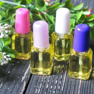 Ухаживающее масло для ногтей и кутикулы