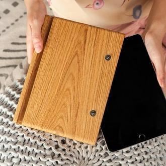 Эксклюзивный чехол для ipad (планшета)