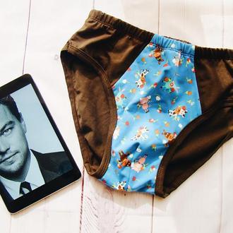 Мужская одежда и обувь