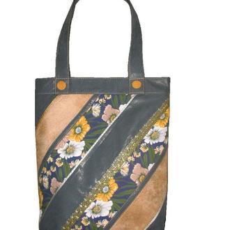 летняя  сумка GARDEN 2