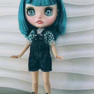 Кукла Блайз (blythe) TBL кастом