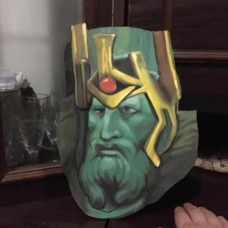 Wraith King,Dota 2