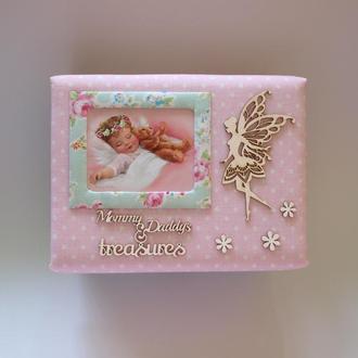 Мамины сокровища Fairy