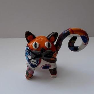 Кіт Печворк