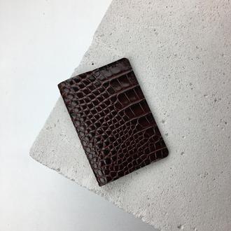 Обкладинка для паспорта (art: 10021)