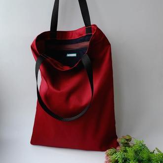 Сумка для покупок, эко сумка, торба, сумка пакет, сумка шоппер 40(1)