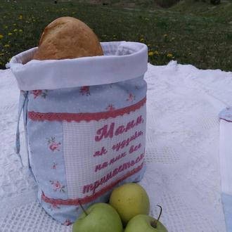 Набор Эко сумки и полотенце