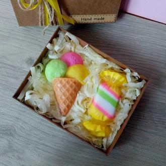 Набор мыльных сладостей