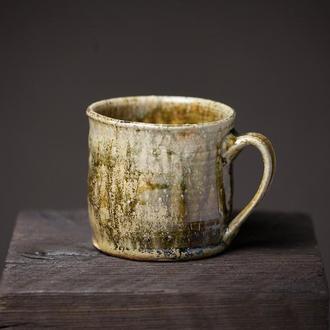Чашка. Авторская керамика.