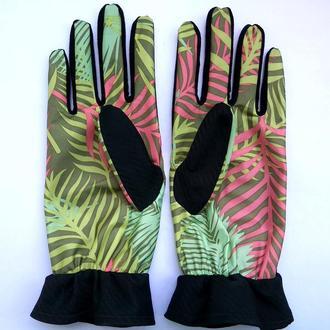многоразовые перчатки city fern