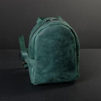 Рюкзак Колибри Crazy Horse зеленый
