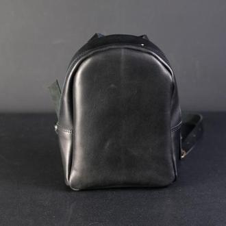 Рюкзак Колибри Краст черный