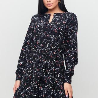 Платье Миллер