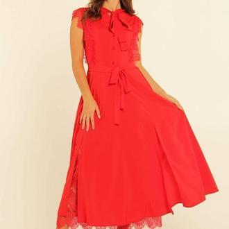 Платье Hanna