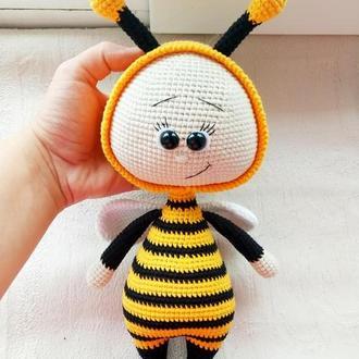 Бонни пчелка