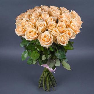 Букети из 21 рози