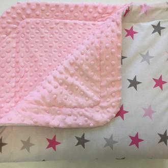 Одеяло, подушка для новорожденных