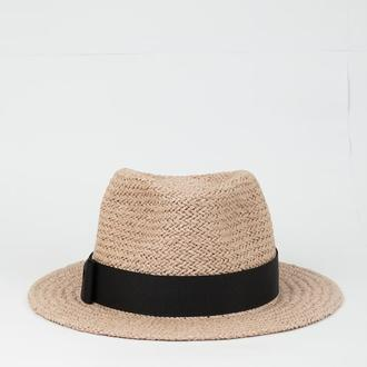 капелюх Федора