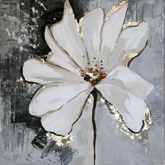 Творческий набор - «Интерьерный цветок»
