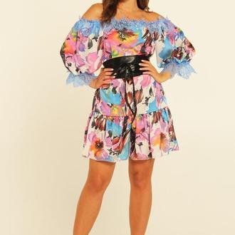 Платье Soni