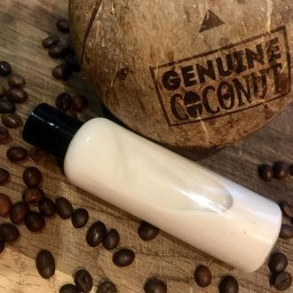 Лосьон для тела «Кокос, кофе и ваниль»