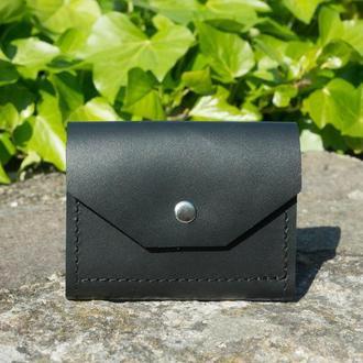 Картхолдер конверт (black)