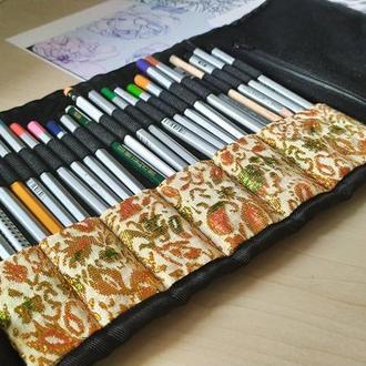 Футляр для карандашей