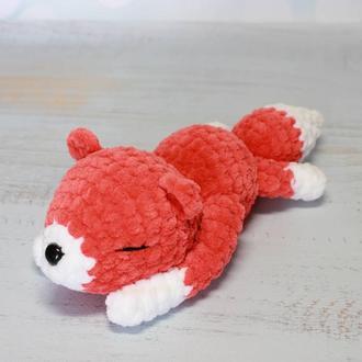 Лисичка сплюшка