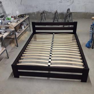 Кровать Меллони венге