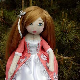 Куколка Анна