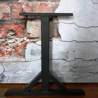 Опора для стола лофт