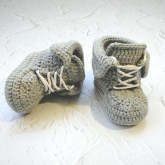 Детские тапочки,детские ботинки Детские пинетки, пинетки для малыша, теплые пинетки,домашние тапочки