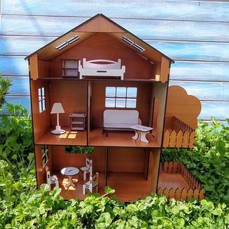 Домик для кукол LOL в наличии, собственное производство.