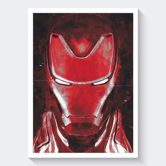 Постер Avengers Endgame 25