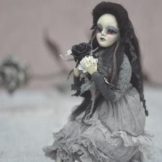 Сок чёрной розы. Мари