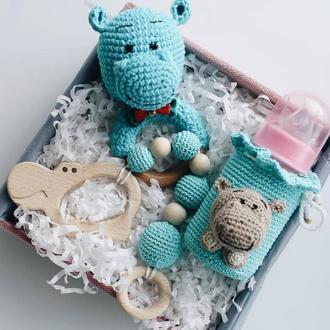 Подарочный набор для малыша